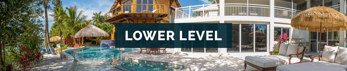 LowerLevel header