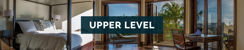 UpperLevel header