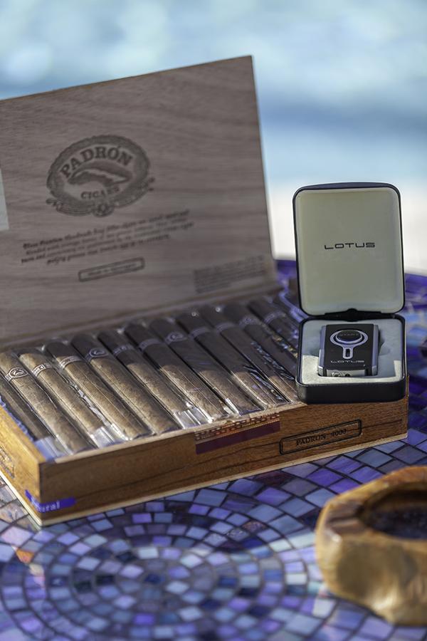 ddetail cigar